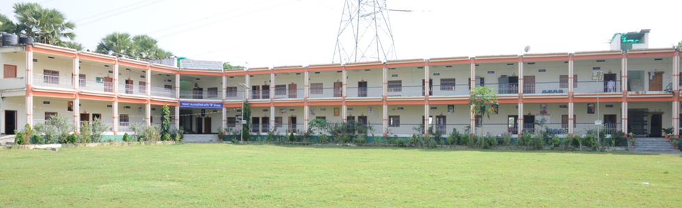Building of NTTC